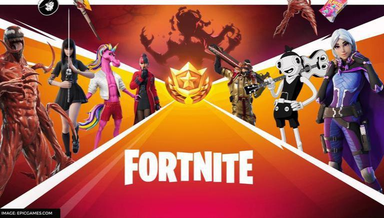 Epic Games is planning a Fortnite movie