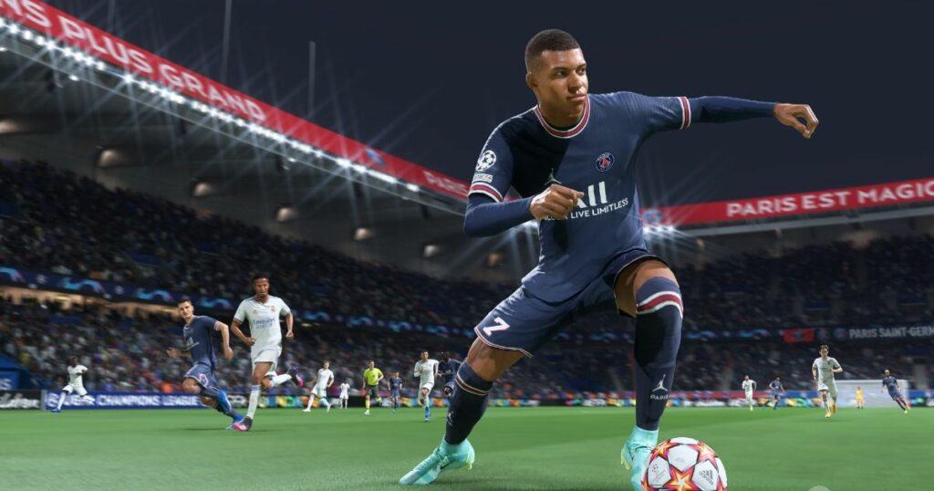 EA Trademarks EA Sports FC