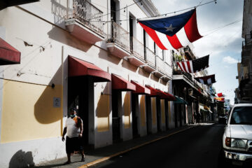 The crypto millionaires in Puerto Rico are showing increasing interest