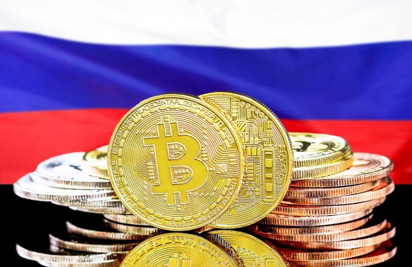 exchanges in Russia are in deep trouble