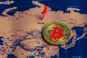 Putin says Russia will not crack down on cryptocurrency like China